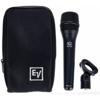 Microfon vocal Electro-Voice RE420 #7