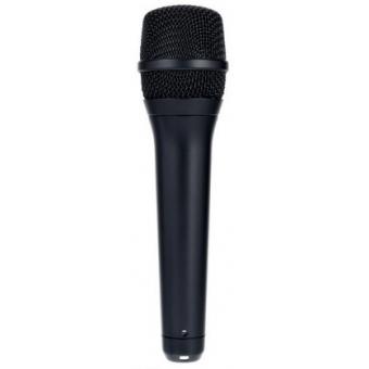 Microfon vocal Electro-Voice RE420 #2