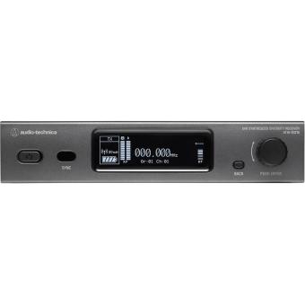 Artist Elite Wireless 5451: set ATW-3212 cu capsule C5400 si C510 #2