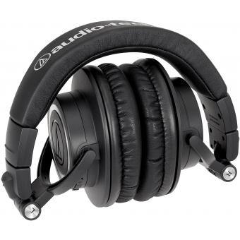 Casti wireless Audio-Technica ATH-M50xBT2 #4