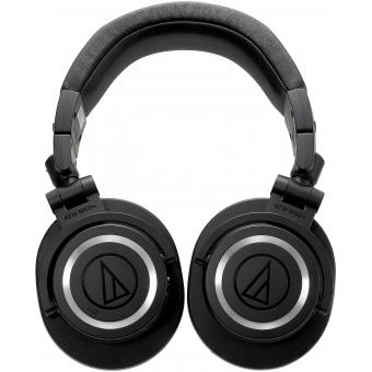 Casti wireless Audio-Technica ATH-M50xBT2 #6