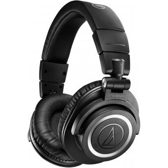 Casti wireless Audio-Technica ATH-M50xBT2