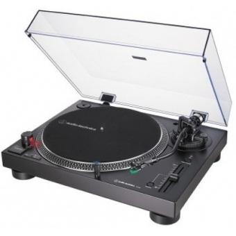 Pick-up Audio-technic AT-LP120XBT-USB #2