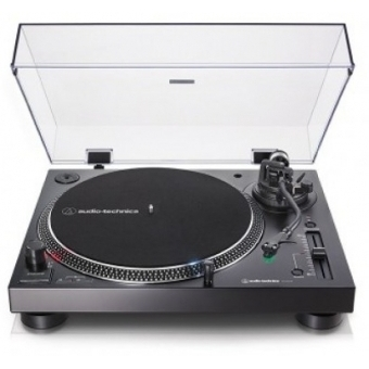 Pick-up Audio-technic AT-LP120XBT-USB