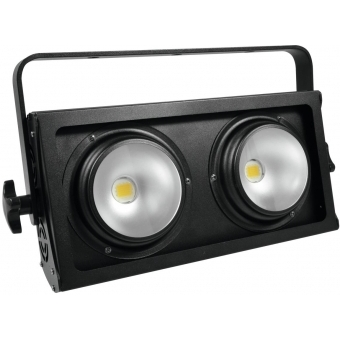 EUROLITE Audience Blinder 2x100W LED COB 3200K #1
