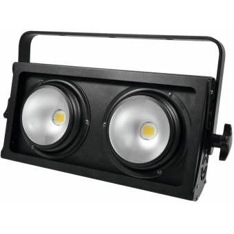 EUROLITE Audience Blinder 2x100W LED COB 3200K #13