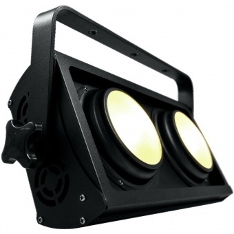 EUROLITE Audience Blinder 2x100W LED COB 3200K #16