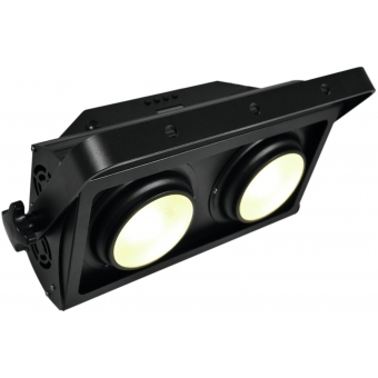 EUROLITE Audience Blinder 2x100W LED COB 3200K #6