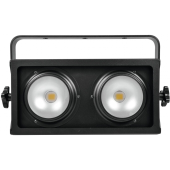 EUROLITE Audience Blinder 2x100W LED COB 3200K #10