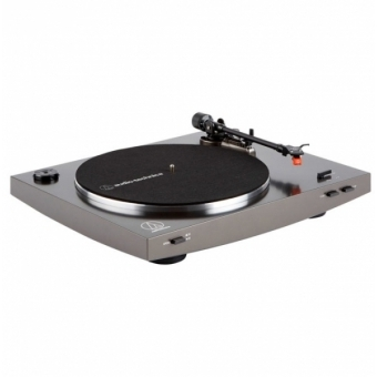 Pick-up Audio-Technica AT-LP2XGY Grey #3