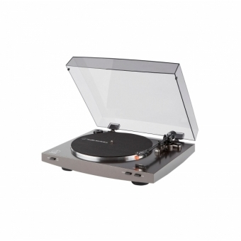 Pick-up Audio-Technica AT-LP2XGY Grey