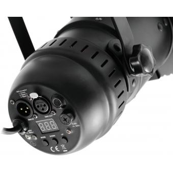 EUROLITE LED PAR-30 COB RGB 30W bk #3