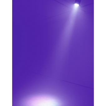 EUROLITE LED PAR-30 COB RGB 30W bk #6