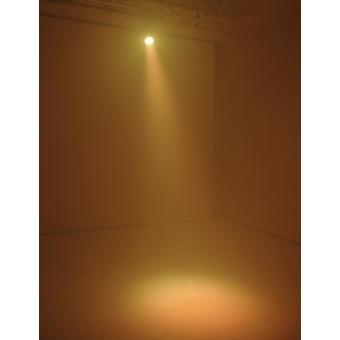 EUROLITE LED PAR-30 COB RGB 30W bk #8