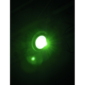 EUROLITE LED PAR-30 COB RGB 30W bk #10