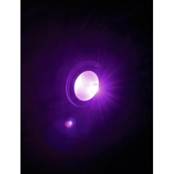EUROLITE LED PAR-30 COB RGB 30W bk #11