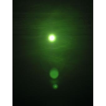 EUROLITE LED PAR-30 COB RGB 30W bk #12