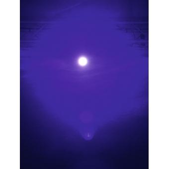 EUROLITE LED PAR-30 COB RGB 30W bk #13
