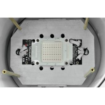 EUROLITE LED PAR-56 COB RGB 60W bk #5