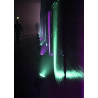 EUROLITE LED PAR-56 COB RGB 60W bk #6
