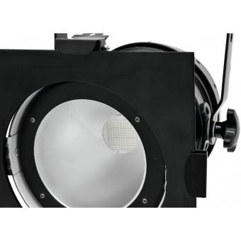 EUROLITE LED PAR-56 COB RGB 100W bk #8