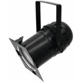 EUROLITE LED PAR-56 COB RGB 100W bk