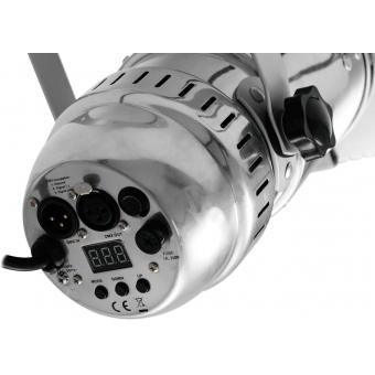 EUROLITE LED PAR-30 COB RGB 30W sil #3