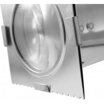 EUROLITE LED PAR-30 COB RGB 30W sil #4