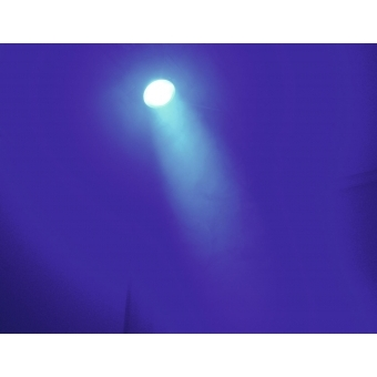EUROLITE LED PAR-30 COB RGB 30W sil #6