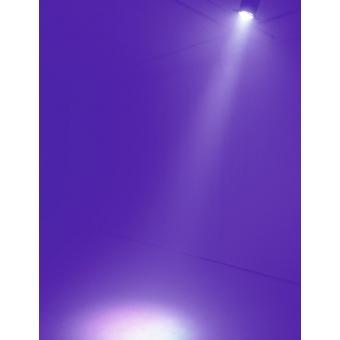 EUROLITE LED PAR-30 COB RGB 30W sil #7