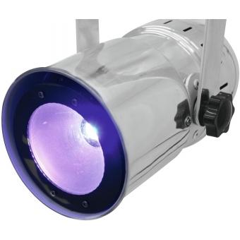 EUROLITE LED PAR-30 COB RGB 30W sil #11