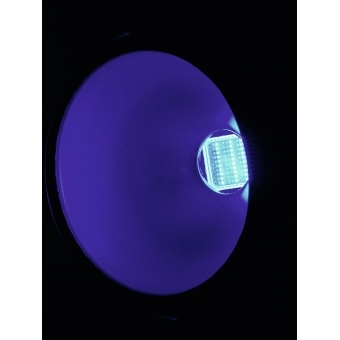 EUROLITE LED PAR-56 COB RGB 60W sil #8