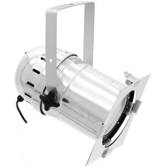 EUROLITE LED PAR-56 COB RGB 100W sil #2