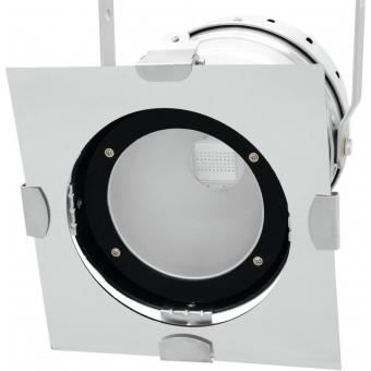 EUROLITE LED PAR-56 COB RGB 100W sil #6