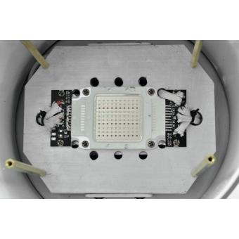 EUROLITE LED PAR-56 COB RGB 100W sil #7