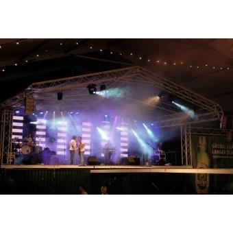 EUROLITE Theatre Spot 300/500 Fresnel bk #15