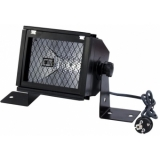 EUROLITE Floodlight R7s 300-500W 1 pole burner
