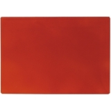 EUROLITE Flood Glass Filter, light red, 165x132mm