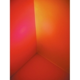 EUROLITE Dichro, light red, frost, 165x132mm