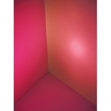 EUROLITE Dichro, red, frosted, 165x132mm