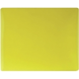 EUROLITE Flood glass filter, yellow, 165x132mm