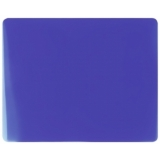 EUROLITE Flood glass filter, blue, 165x132mm
