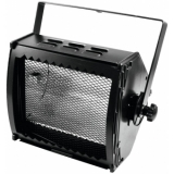 EUROLITE Pro-Flood 1000S sym, R7s + Filter Frame