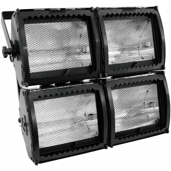 EUROLITE Pro-Flood 4000AC asym, R7s + filter frame #2