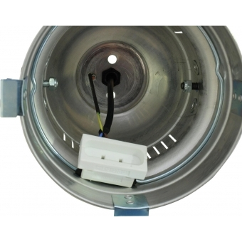 EUROLITE PAR-56 Spot Short with Plug sil #3