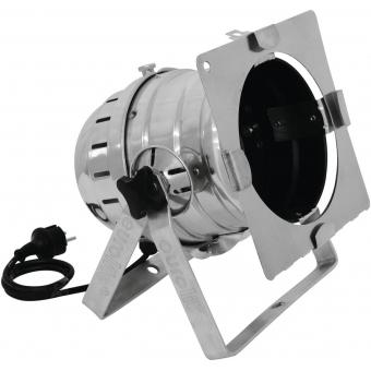 EUROLITE PAR-56 Spot Floor with Plug sil #2