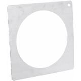EUROLITE Filter Frame PAR-64 Spot sil