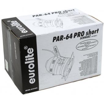 EUROLITE PAR-64 Spot Short bk #6