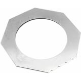 EUROLITE Filter Frame PAR-30 Spot silber