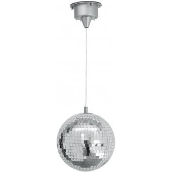 EUROLITE LED Mirror Ball 20cm, with Motor FC